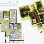 Những lưu ý về phong thủy khi mua nhà chung cư